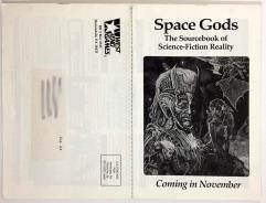 "Vol. 1, #16 ""Space Gods Axioms & World Rules"""