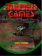 Injurius Games