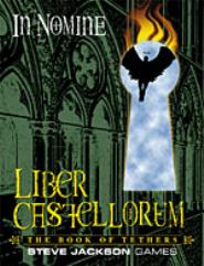 Liber Castellorum - The Book of Tethers