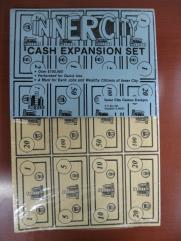 Inner City - Cash Expansion Set
