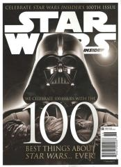 "#100 ""The 100 Best Things About Star Wars...Ever!"""