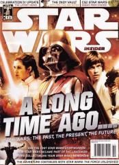 "#93 ""Star Wars - The Past, The Present, The Future"""