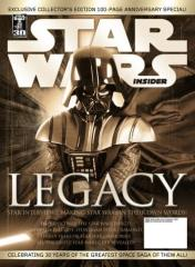 "#94 ""Star Wars 30th Anniversary Collector's Issue"""