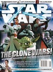 "#95 ""The Clone Wars!, Lost Storyboards"""