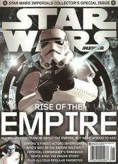 "#96 ""Rise of the Empire, Who's Who in the Empire, Death Star"""