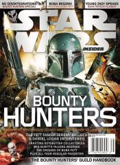 "#99 ""Bounty Hunters!, The Fett Family, Creating Boba Fett"""