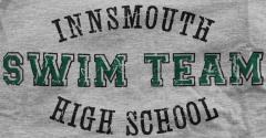 Innsmouth High Swim Team T-Shirt (M)