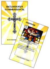 Religious Commander Deck
