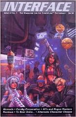 "Vol. 1, #4 ""Nomads, ConAg Corporation"""
