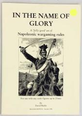 In the Name of Glory (2nd Edition)