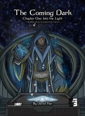 Chapter One - Into the Light