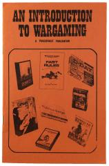 An Introduction to Wargaming w/Gary Gygax Article