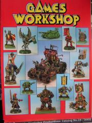 Introduction to Games Workshop
