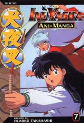 InuYasha Ani-Manga Vol. 7