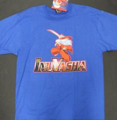 InuYasha Fighting T-Shirt (XL)