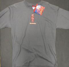 Inuyasha Kneeling T-Shirt (L)
