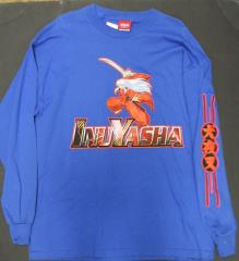 InuYasha Fighting Long-Sleeve (XL)