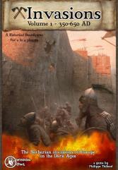Invasions - Volume #1, 350-650AD