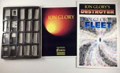 Ion Glory Complete Collection!