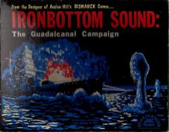 Ironbottom Sound
