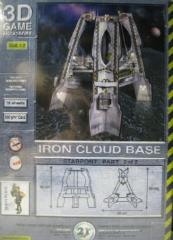 Iron Cloud Base