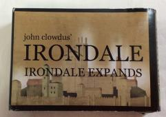 Irondale Expands