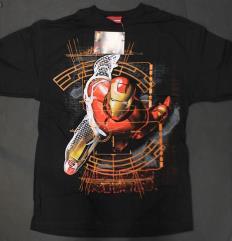 Iron Target T-Shirt (L)