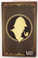 I Say, Holmes! (2nd Edition, Kickstarter Edition)