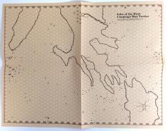Map 12/13 Isles of the Blest/Ebony Coast (Players)