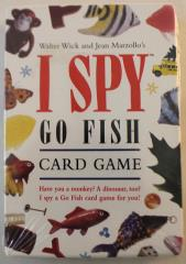 I Spy Go Fish