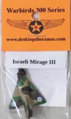 Israeli Mirage III
