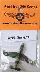 Israeli Ouragan