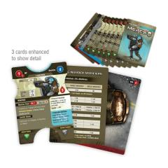ISS Game Deck (1.0 Edition)