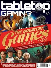 """#19 """"The Greatest Games of All Time, Fireball Island, Flash Gordon RPG"""""""