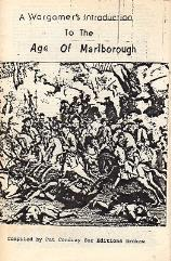 Wargamer's Introduction to the Age of Marlborough