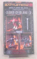 Wolf & Blake Mechpack - Celestial Omni Mech Variant B