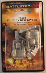SM1 Tank Destroyer