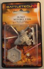 Kestral VTOL (TRO 3058)