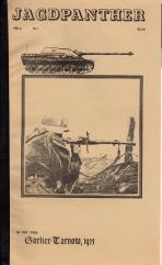 Vol. 2, #7 w/Gorlice Tarnow - 1915