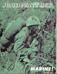 Vol. 3, #2 w/Marine!