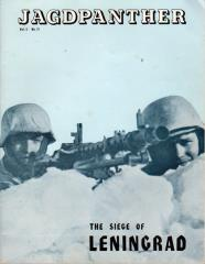 Vol. 4, #1 w/The Siege of Leningrad