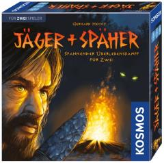 Jager und Spaher (German Edition)
