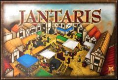 Jantaris