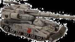 Janus MK I