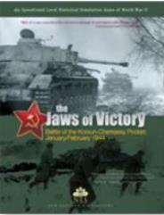 Jaws of Victory, The - Battle of the Korsun-Cherkassy Pocket, January/February 1944