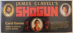 James Clavell's Shogun - Card Game