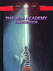Jedi Academy Sourcebook, The