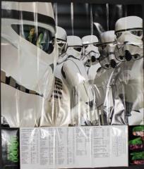 Jedi Knights Promo Rules Poster