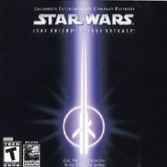 Jedi Knight II - Jedi Outcast