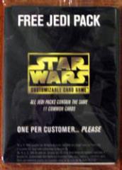 Jedi Pack Promo